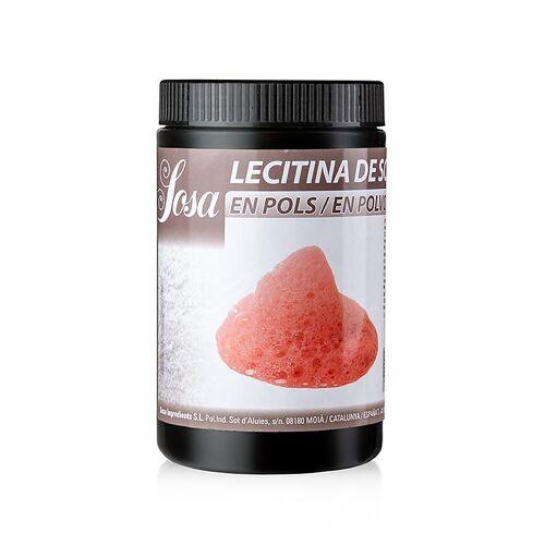 Sojalecithin (Lecitina de Soja), 400 g