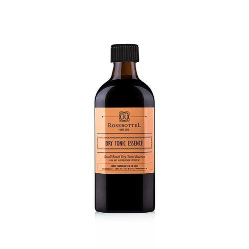 Rosebottel Dry Tonic Essence (Essenz) Sirup, 250 ml
