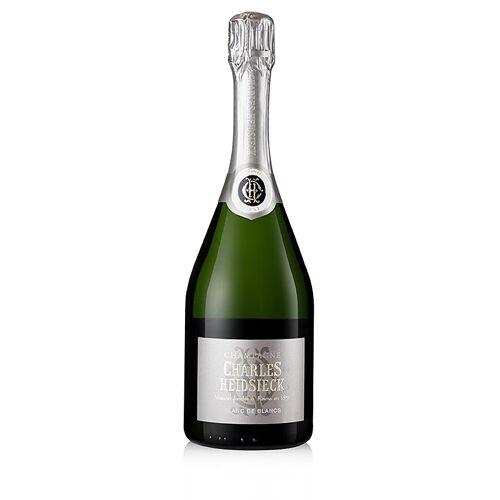 Champagner Charles Heidsieck, Blanc de Blancs, brut, 12% vol., 750 ml