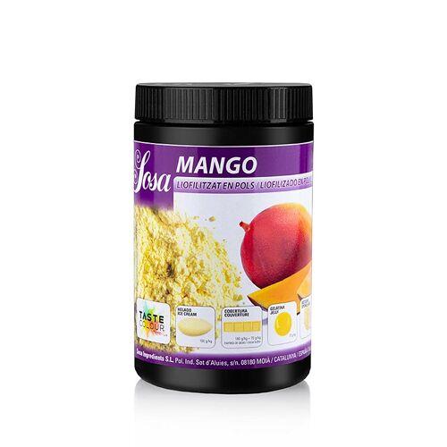 Pulver - Mango, 600 g
