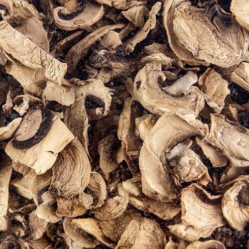 Champignons, getrocknet, 500 g