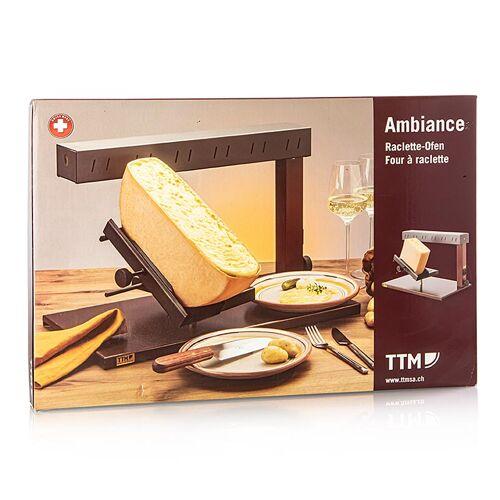 Raclette Ofen - TTM Ambiance, 1000 Watt, 1 St