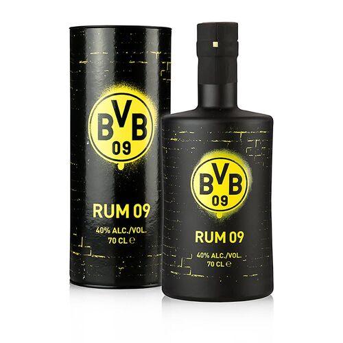 BVB 09 Rum, 40% vol., Dominikanische Republik, 700 ml
