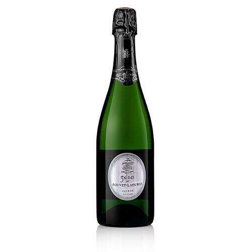 2016er Bouvet Dosage Zero Saumur, extra brut, Sekt Loire, 12,5% vol., 750 ml