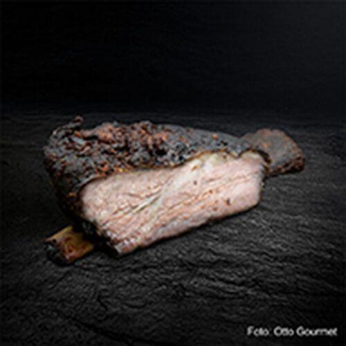Texas Rib - Rinderrippe, gesmokert, US Beef, Otto Gourmet, TK, ca.300 g