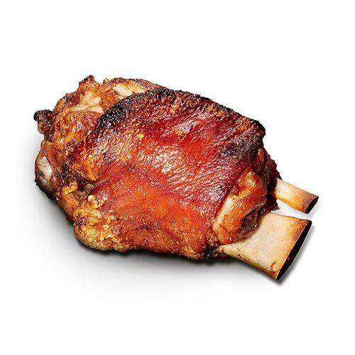 Sous-vide Schweinshaxe, Livar Schwein, Otto Gourmet, TK, ca.800 g