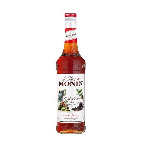 Monin Tonka Bohne Sirup  0,7l, 700 ml