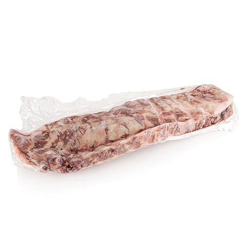 Iberico Schweine Rippchen (Spare Ribs), TK, ca.1,4 kg