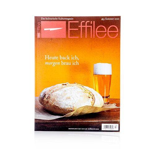 Effilee - Magazin für Essen und Leben, Ausgabe 53, 1 St