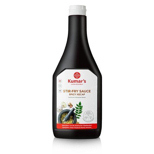 Kumar Stir Fry Sauce Spicy Kecap (1028226), 875 ml