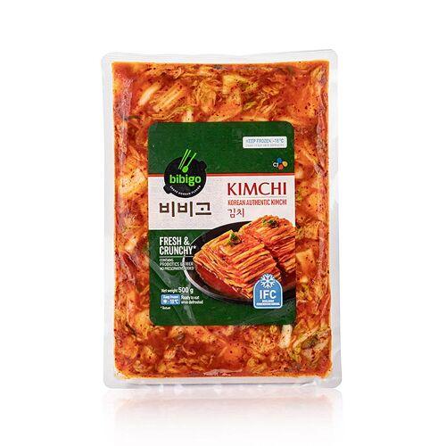 Kim Chee - eingelegter Chinakohl, 500 g