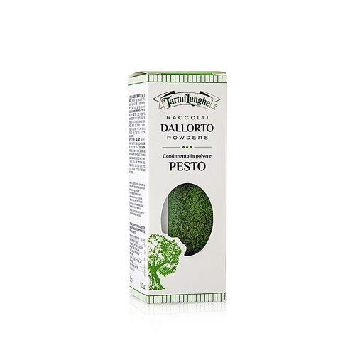 TARTUFLANGHE DALLORTO® Pesto in Pulver, dehydriert, 30 g