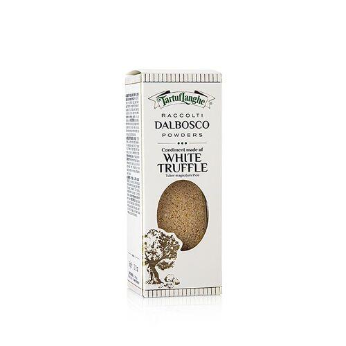 TARTUFLANGHE DALBOSCO® Weißer Trüffelpulver, dehydriert, 60 g