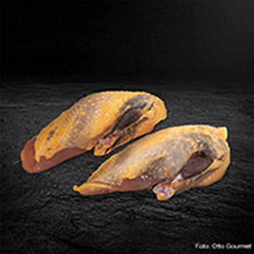 Marie Hot Perlhuhnbrust Supreme Label Rouge, 2 Stück, Otto Gourmet, TK, ca.440 g