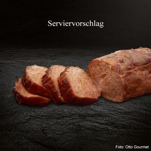 Fleischkäse mit Käse & Zwiebeln, Otto Gourmet, TK, 500 g