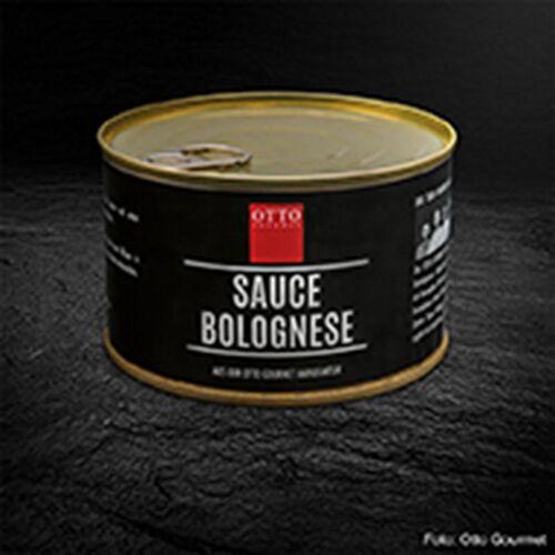 Bolognese Sauce, Otto Gourmet, 400 g