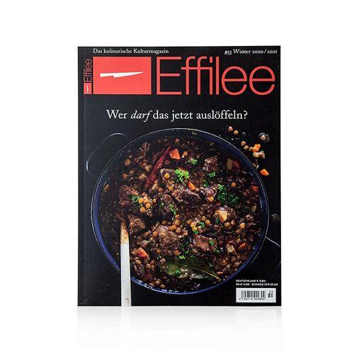 Effilee - Magazin für Essen und Leben, Ausgabe 55, 1 St