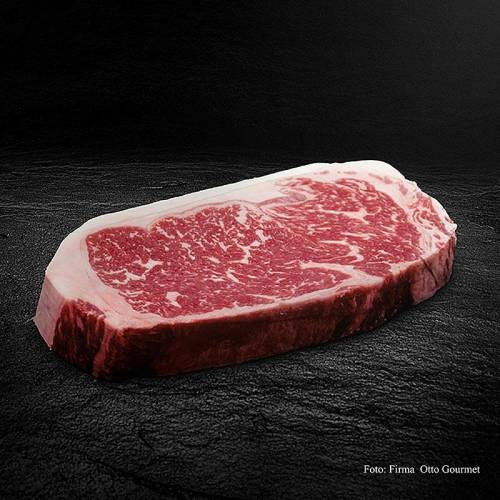 US Beef Strip Loin (Roastbeef), Otto Gourmet, TK, ca.300 g