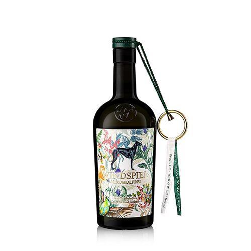 Windspiel alkoholfrei aus der Eifel - alkoholfreier Gin, 500 ml