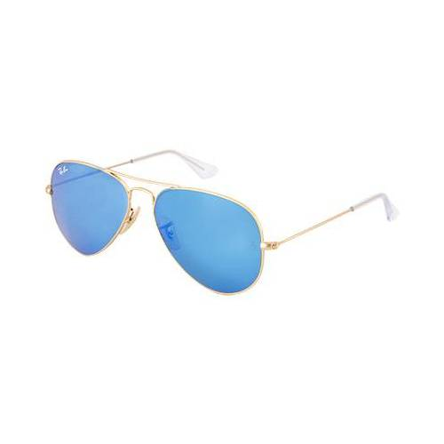 Ray Ban Brille Aviator 0RB3025/112/17/3N 58