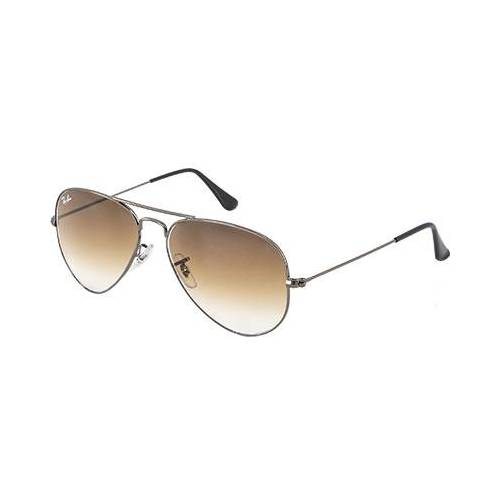 Ray Ban Brille Aviator 0RB3025/004/51/2N 55