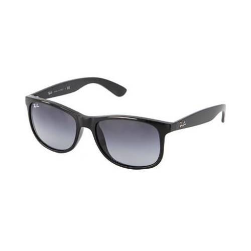 Ray Ban Brille Andy 0RB4202/601/8G/3N Schwarz55