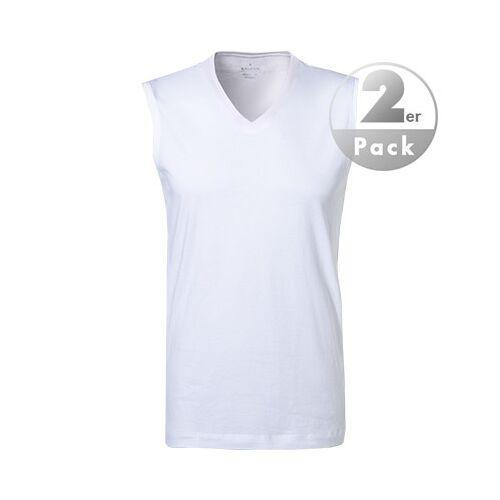 RAGMAN V-Shirt 2er Pack UW2057/006 XL