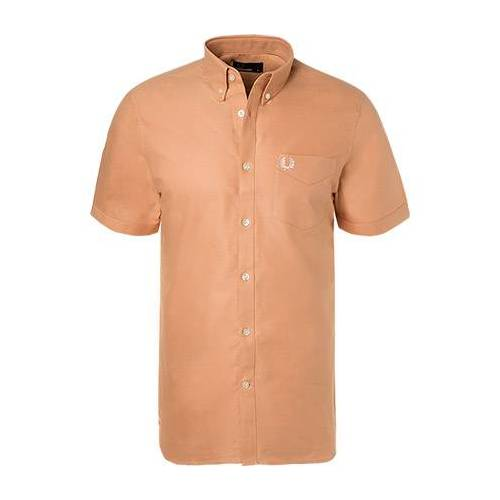 Fred Perry Hemd M3531/G05 orangeS