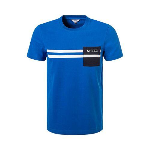 Aigle T-Shirt Raumor prestige K8113 blauM