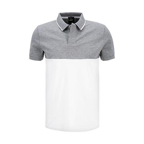 BOSS Polo-Shirt Paule 50448612/059 GrauL