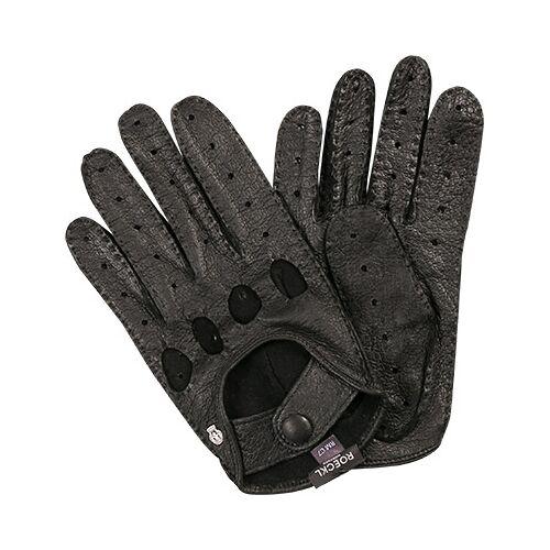 Roeckl Autofahrer-Handschuhe 11013/940/000 9