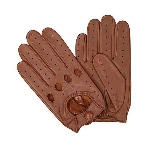 Roeckl Autofahrer-Handschuhe 13012/907/760 8,5