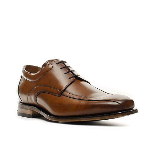 van Bommel Schuhe cognac 13021/12/415  cognac9