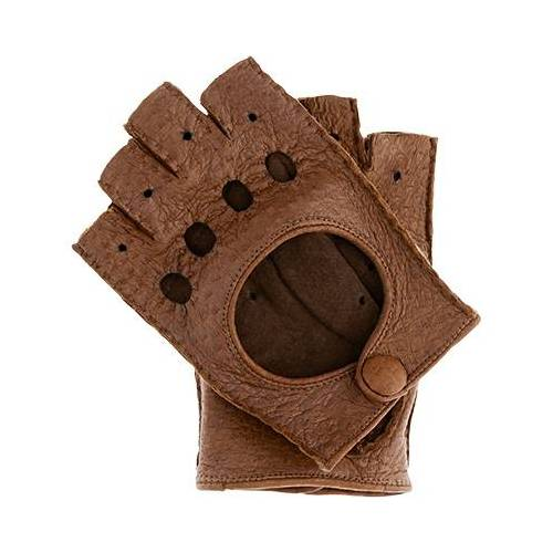 Roeckl Autofahrer-Handschuhe 11013/910/750 braun9,5