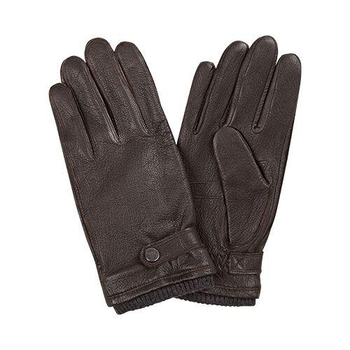 PEARLWOOD Handschuhe FREDDIE/A311/340 braunS