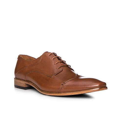 rosso e nero Schuhe 7107/cognac  cognac44
