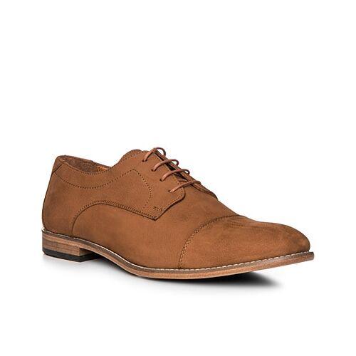 rosso e nero Schuhe 7111/cognac  cognac45