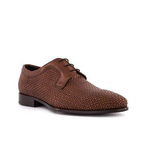 Prime Shoes 18311 KH/whisky braun, cognac7 1/2