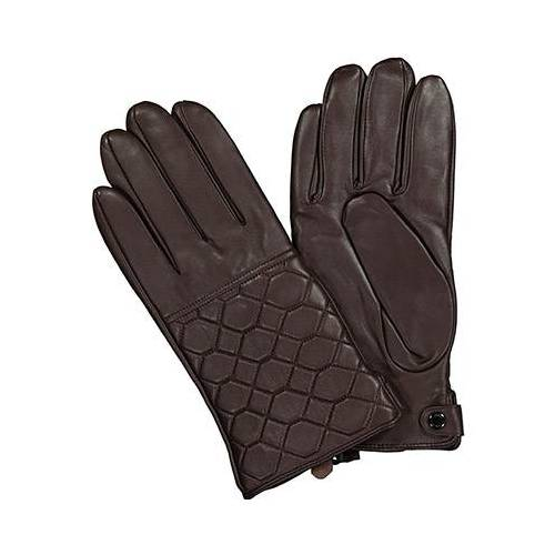 JOOP! Handschuhe 7315/205 braunL