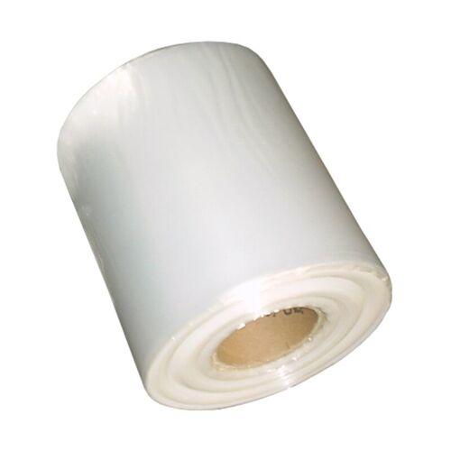 LDPE-Schlauchfolie 125 mm x 600 m mit PE-Zeichen