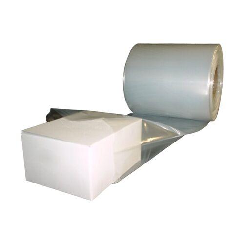 LDPE-Schlauchfolie 450 mm x 300 m mit PE-Zeichen