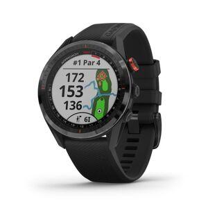 Garmin Approach S62 GPS Golf-Uhr Entfernungsmesser   schwarz / schwarz