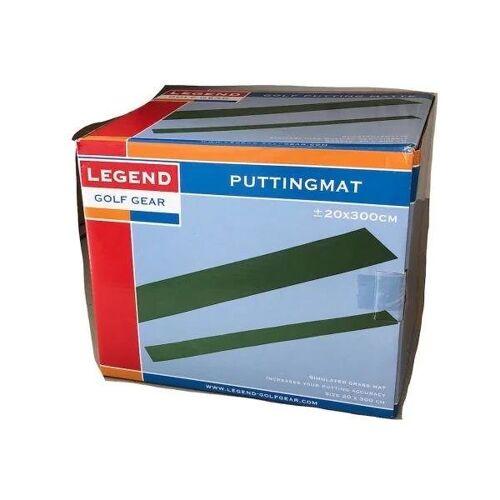 Legend Golf Gear Putting-Matte