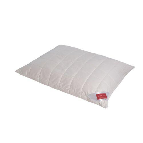 Hefel Kissen Pure Wool 40 x 80 cm
