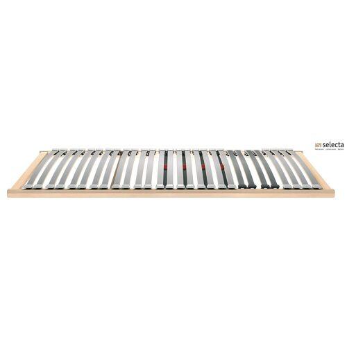 Selecta Lattenrost Einlegerahmen FR6, Ausführung KF 140 x 210 cm