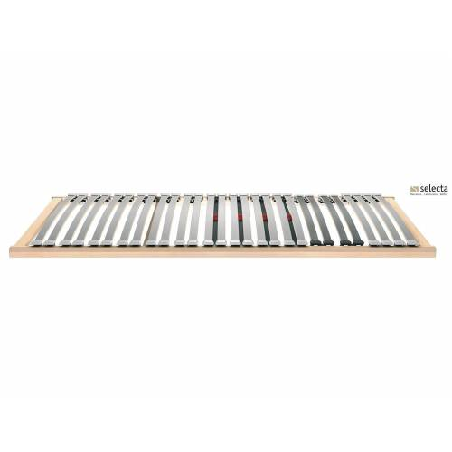Selecta Lattenrost Einlegerahmen FR6, Ausführung KFO 120 x 190 cm