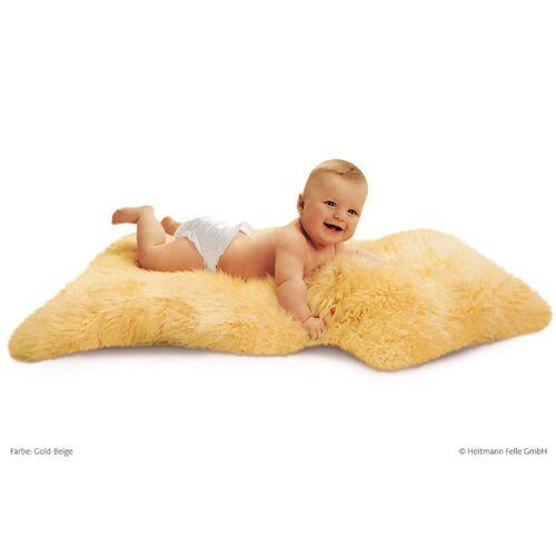 Heitmann Lammfell für Babys und Kleinkinder 75-85cm