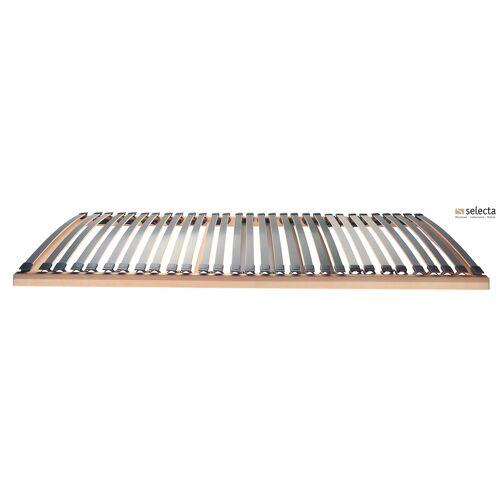 Selecta Lattenrost Einlegerahmen FR7, Ausführung KFO 120 x 190 cm