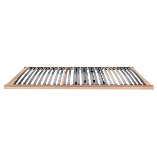 Selecta Lattenrost Einlegerahmen FR5, Ausführung KFO 120 x 220 cm