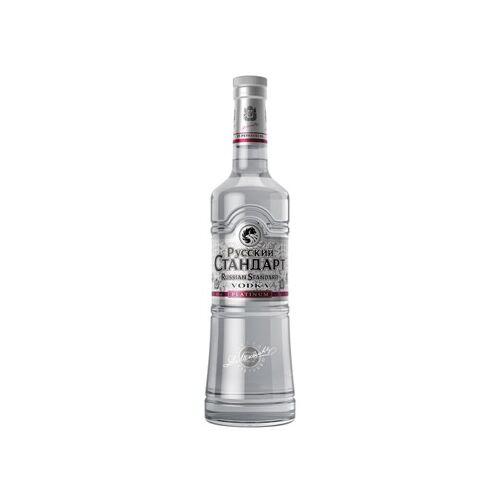 Russian Standard Platinum russischer Wodka 0,7l